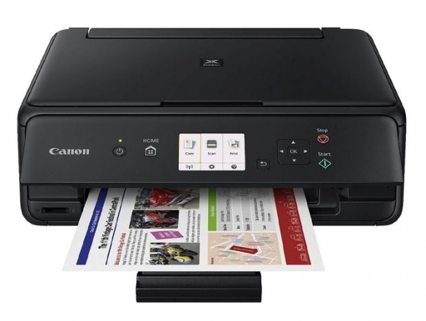 5 Nifty Gadgets & Devices to Boost Workplace Productivity wireless cannon printer