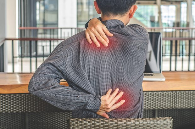 corporate health and wellness initiatives in the workplace ergonomics assessments