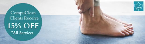 Corporate Yoga Australia CompuClient Client Offer
