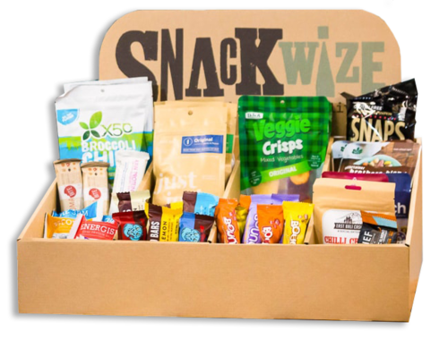 corporate health and wellness initiatives in the workplace healthy snack boxes
