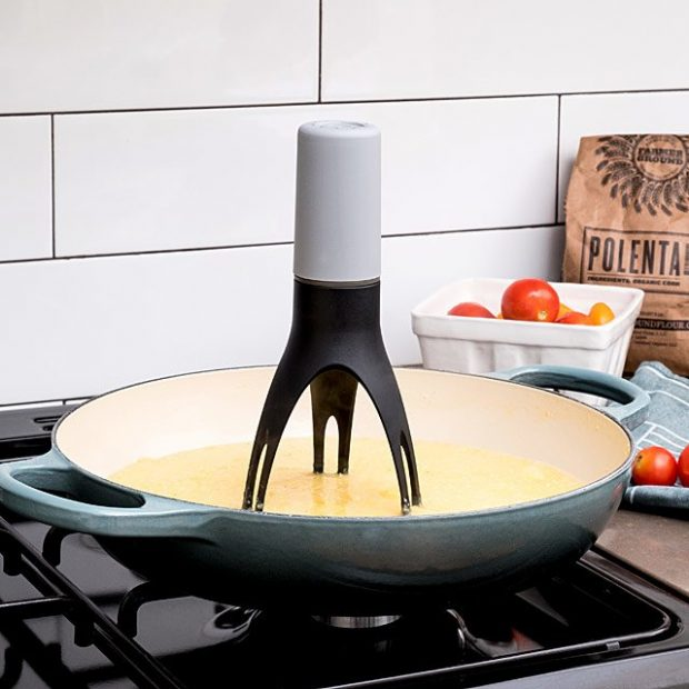 automatic pan stirrer best office gift ideas